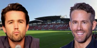Wrexham's new owners