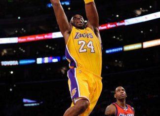 Kobe Basketball shoe deal comes to an end