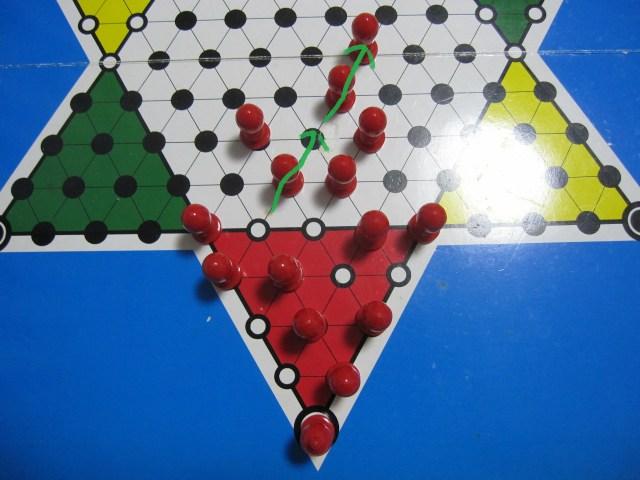 ダイヤモンドゲーム5