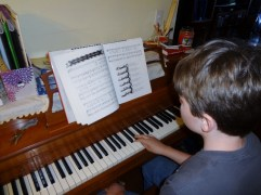 Oldest learning a ballad for medieval history