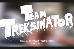 03 TREKS TEAM
