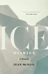 Ice Diaries jacket