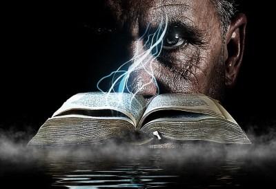 異能の力の設定を作るなら知っておくべき魔法・魔術の基礎知識が学べる書籍一覧