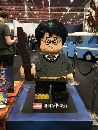 It's Harry.