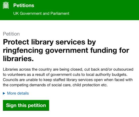 petition-ringfence-library-funding-uk