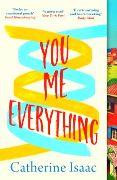 You Me everything Sapere Books Popular winner