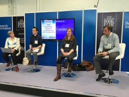 Academics of information science discuss data-driven research and the challenges of data privacy for librarians and open access researchers.