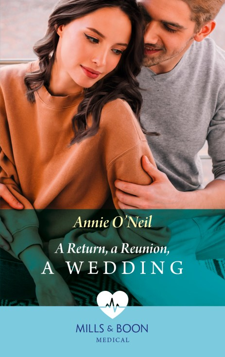 A Return, A reunion, A Wedding