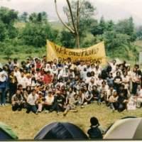 Welcome Home di Reuni Kiarapayung