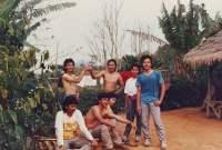 Hari Apes Kuli Angkut di Terminal Rajabasa