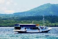 Calabai-Labuhan Lombok Lewat Laut