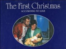 firstchristmas