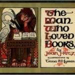 man-loved-books
