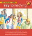 say-something