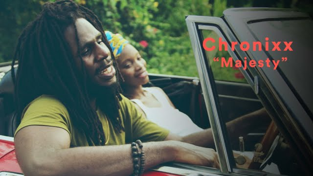 Chronixx – Majesty | Easy Reggae