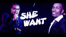 DJ Bravo ft. Orlando Octave – She Want Me | 2018 Soca