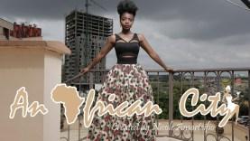 E3: An African Dump | An African City