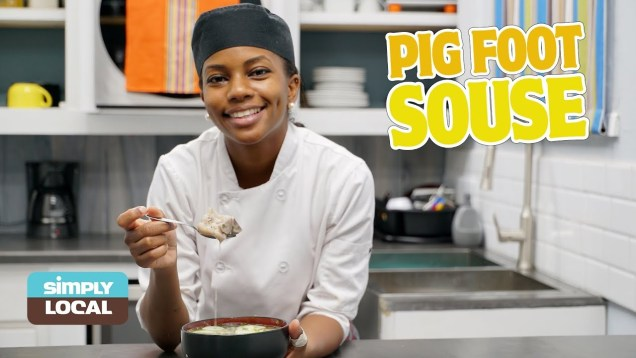 E4: Pigfoot Souse | Simply Local by Eathahfood