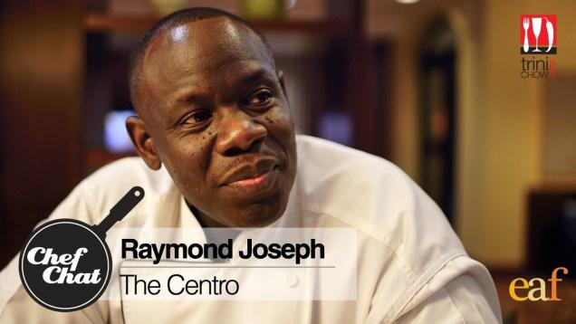 E6: Raymond Joseph | Chef Chat by Eatahfood