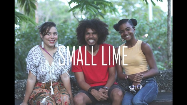 E8: Racial Tensions, Tourism, LGBTQ | Small Lime (Barbados)