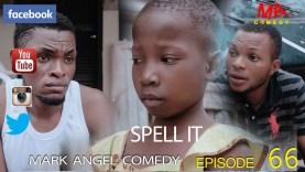 E9: Spell It | Best of Emanuela