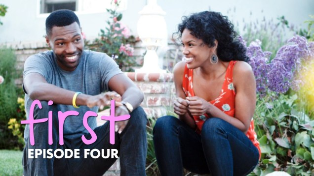 S1 E4: The First Family Meeting | First