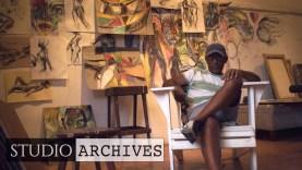 E1: SUNDIATA | Studio Archives