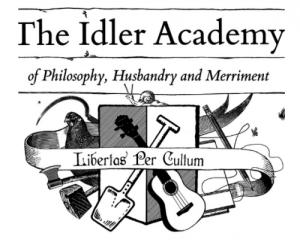Idler logo