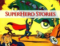 Superhero Stories