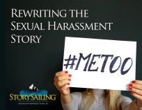 Sexual Harassment - Rewriting the Story