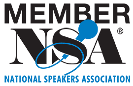 Why Work With an NSA Speaker? - Dave Bricker - StorySailing™