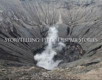 """""""Pit of Despair"""" Stories"""
