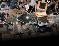 Avoid the Data-Dump Doldrums