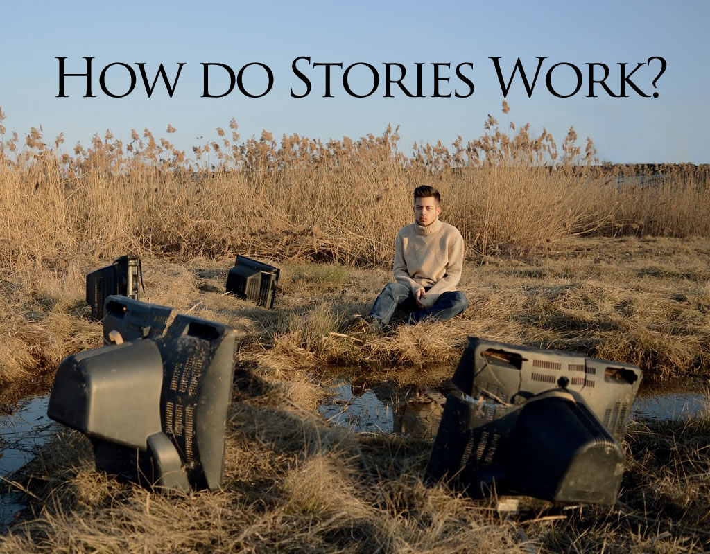 how stories work
