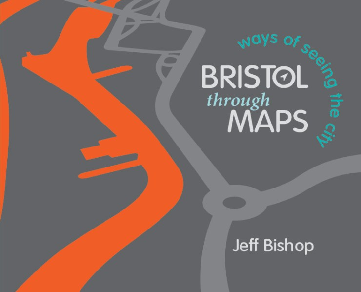 Bristol-Through-Maps