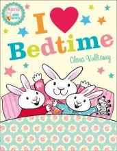 I Heart Bedtime - Story Snug