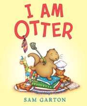 I Am Otter - Story Snug