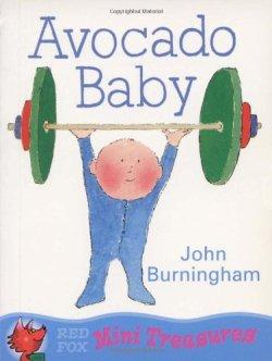 Avocado Baby - Story Snug