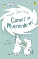 Comet in Moominland - Story Snug