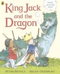 King Jack and the Dragon - Story Snug