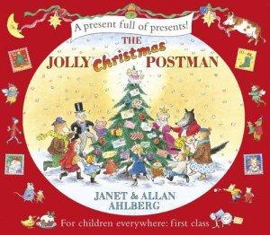 The Jolly Christmas Postman - Story Snug