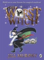 The Worst Witch - Story Snug