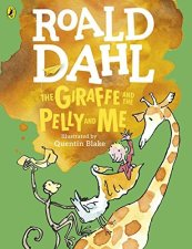 The Giraffe and The Pelly and Me - Story Snug