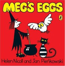 Meg's Eggs - Story Snug