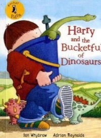 Harry and the Bucketful of Dinosaurs - Story Snug