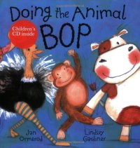 Doing the Animal Bop - Story Snug