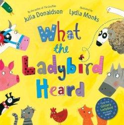 What the Ladybird Heard - Story Snug