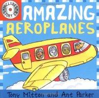 Amazing Aeroplanes - Story Snug