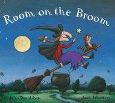 Room on the Broom - Story Snug