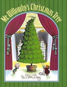 Mr. Willowby's Christmas Tree - Story Snug